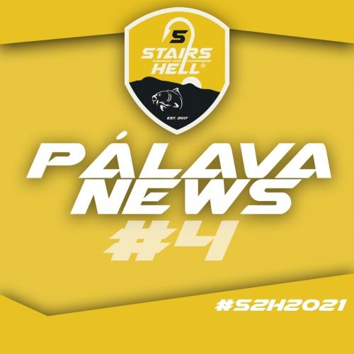 PÁLAVA NEWS #4