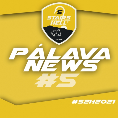 PÁLAVA NEWS #5