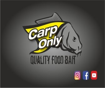 Carp Only - reklama 1