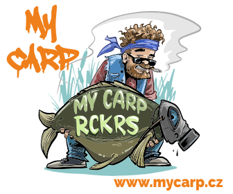 My CARP - reklama 1